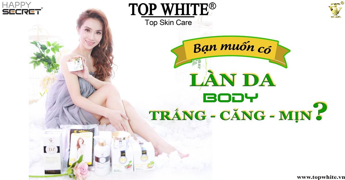 top white d10