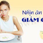Nhịn ăn có phải là cách giảm cân nhanh nhất