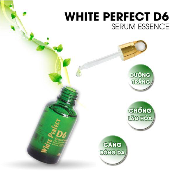 serum dưỡng da chống lão hóa