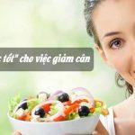 4 món Salad cực tốt cho việc giảm cân sau Tết