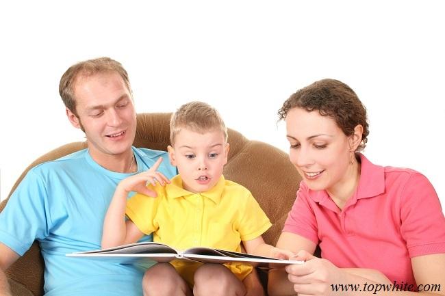 Top White - cách thư giãn ngày cuối tuần thêm ý nghĩa cùng gia đình