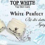 Bộ đôi Top White D2 + D3 – Thay ngàn lời yêu trao tặng phái đẹp ngày 8/3