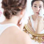 Sử dụng khăn mặt đúng cách để không gây hại cho da