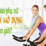 4 nguyên nhân khiến phụ nữ khó giảm mỡ bụng hơn nam giới
