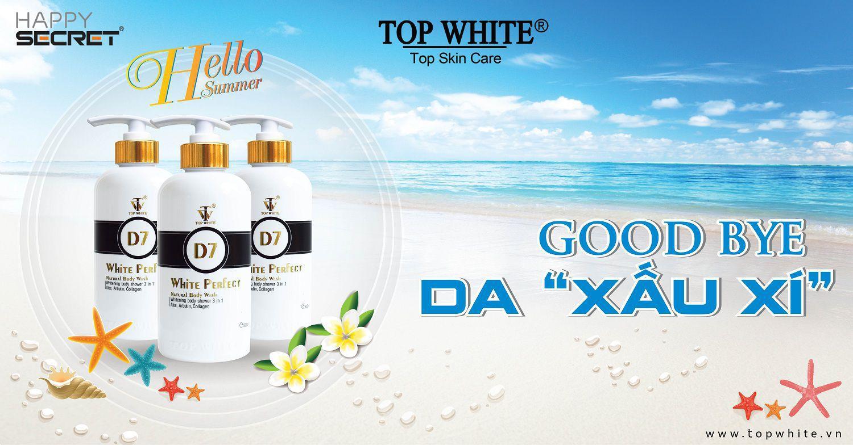 top white d7